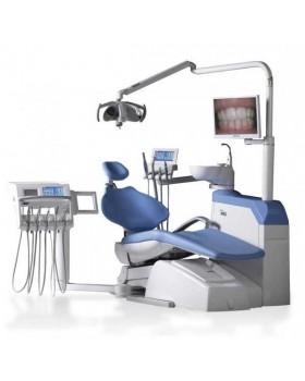 Premier 18 Premium - стоматологическая установка с функцией NON-TOUCH и интегрированной системой контроля над общим состоянием пациента