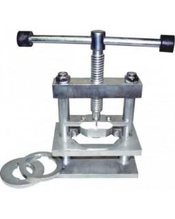 Пресс зуботехнический для выпрессовки гипса