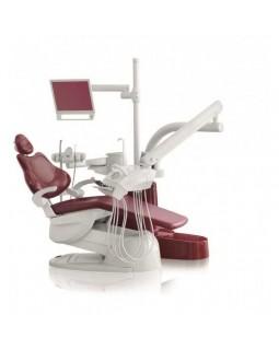 Primus 1058 C - стоматологическая установка с передвижным модулем Cart