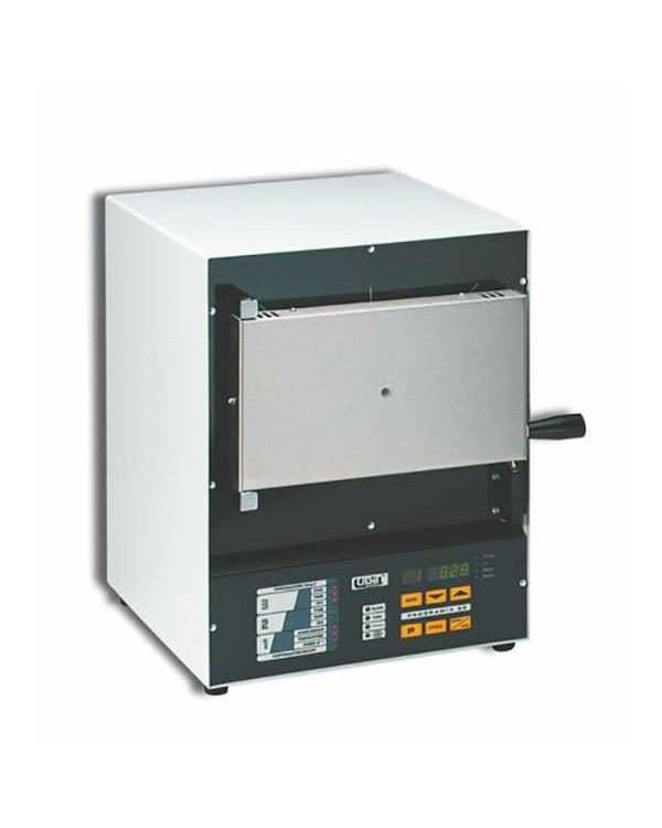 Programix TX 25 - программируемая муфельная печь, объем камеры 2,25 л