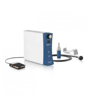 Prolab Basic - беcщёточный зуботехнический микромотор с ножным выключателем, 40 000 оборотов