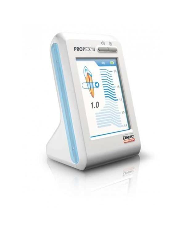 Апекслокатор 5-го поколения Propex II с цветным дисплеем