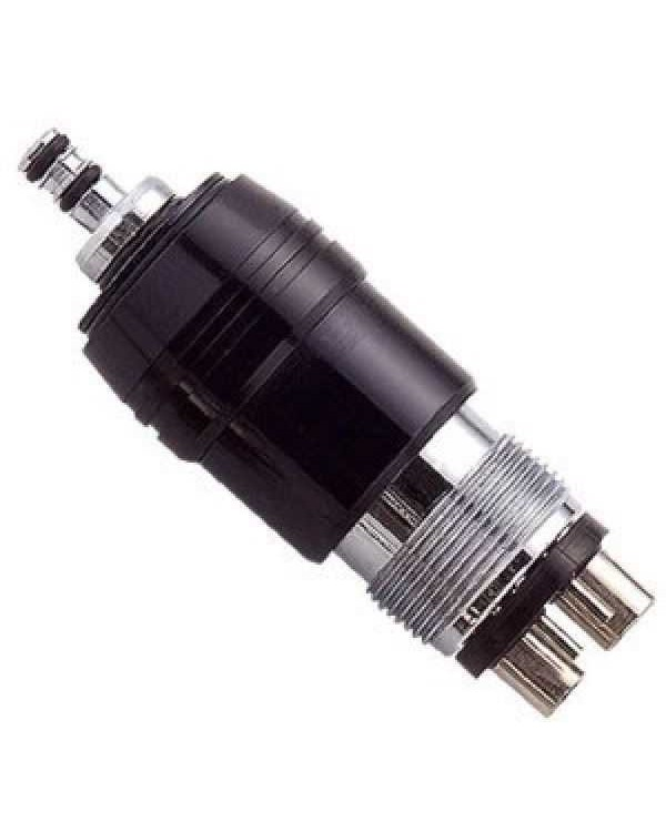 QD-J B2 - быстросъемный переходник без оптики для 2/3-х канального соединения Borden