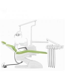 Стоматологическая установка Pragmatic QL-2028 (DL 920) с нижней/верхней подачей