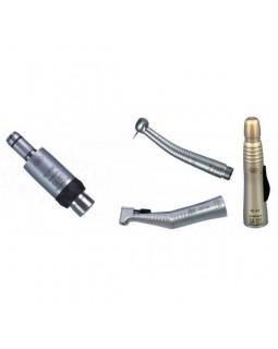 RC 3 BC-P - набор наконечников (угловой, прямой, турбина, микромотор)