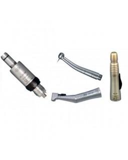 RC 3 RM-P - набор наконечников (угловой, прямой, турбина, микромотор)