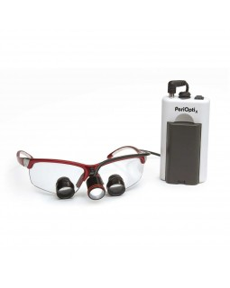 RC Mini Headlight – налобный светодиодный осветитель, 40000 люкс