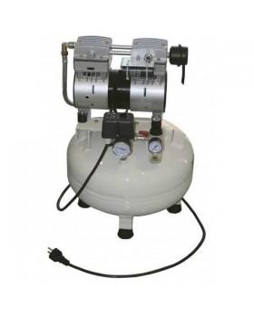 Rondine - безмасляный компрессор (120 л/мин) для 1 стоматологической установки