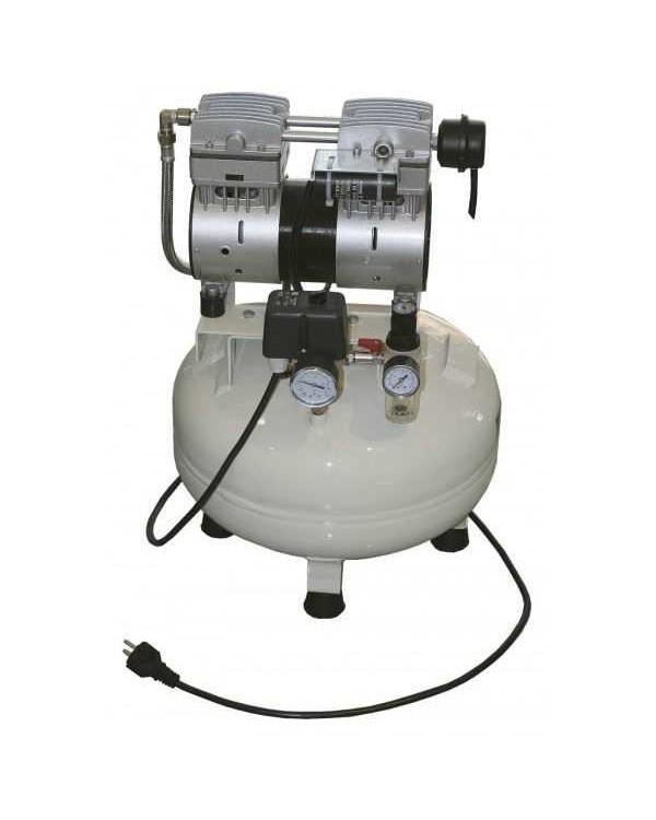 Rondine - безмасляный воздушный компрессор (120 л/мин) на 1 установку