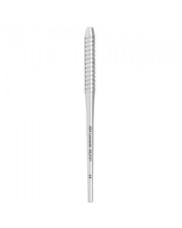 Ручка для зеркал, нержавеющая сталь (только для зеркал на удлиненной ножке)