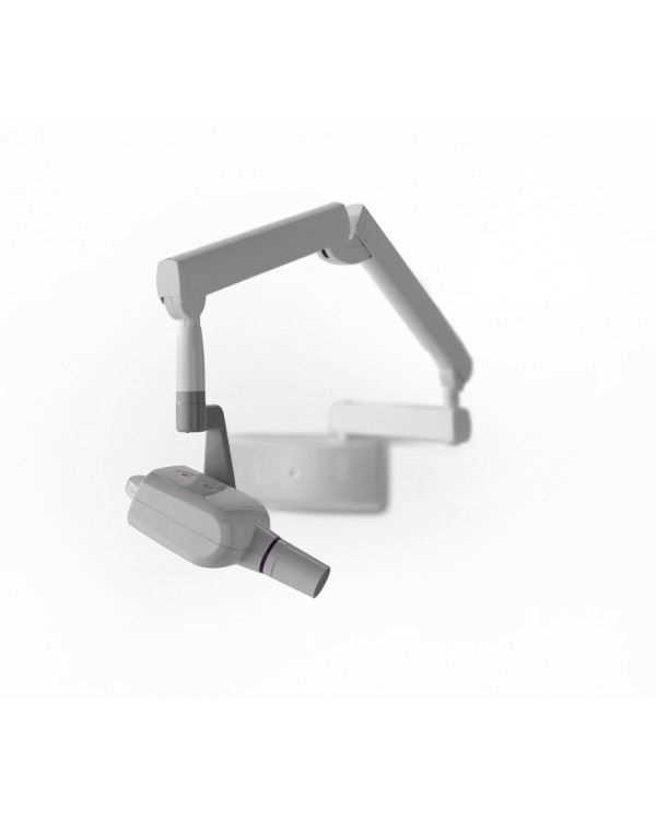 RXDC eXTend - высокочастотный настенный рентгеновский аппарат