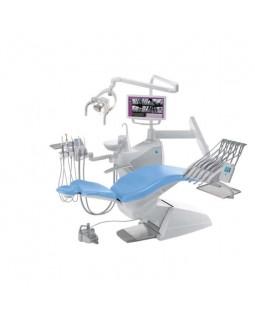 S200 Continental - стоматологическая установка с верхней подачей инструментов