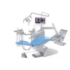 S200 International - стоматологическая установка с нижней подачей инструментов