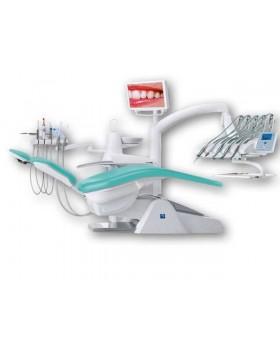 S220 TR Continental - стоматологическая установка с верхней подачей инструментов