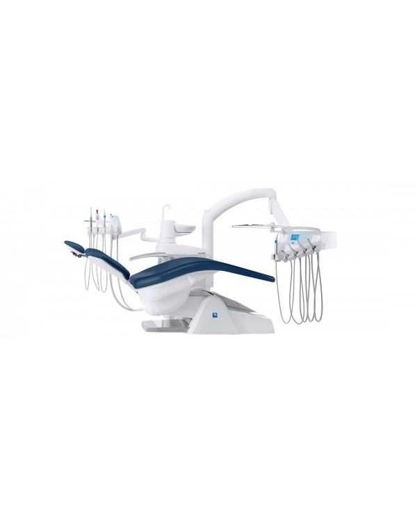 S220 TR Side Delivery - стоматологическая установка с нижней подачей инструментов