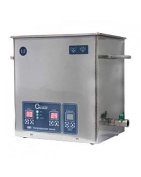 Сапфир 10608 - ультразвуковая ванна 12 л