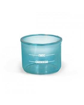 СЕ 0.25 - ёмкость для смешивания, для вакуумных смесителей (0,25 л)