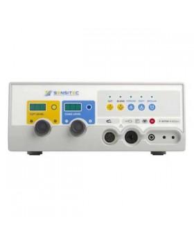 Sensitec ES-80 - электрокоагулятор с биполярным адаптером, мощность 80 Вт