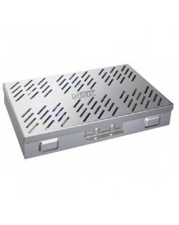 SG-CASE - стерилизационный блок для Surgic Pro