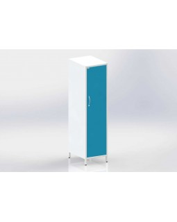 Шме-1м - шкаф закрытого типа