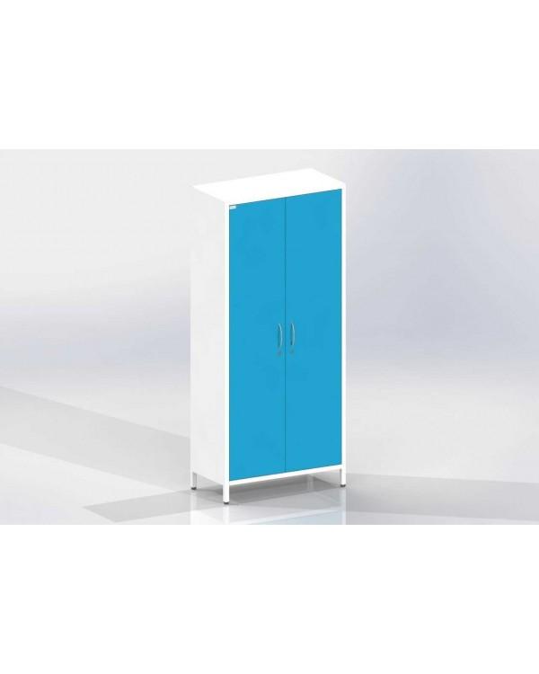 ШМОе-2м - шкаф закрытого типа для уборочного инвентаря