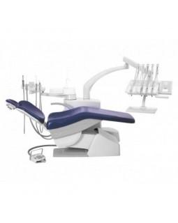 Siger S60 - стоматологическая установка с верхней подачей инструментов