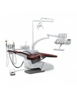 Siger S90 - стоматологическая установка с верхней подачей инструментов