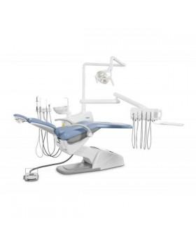 Стоматологическая установка Siger U100 с нижней подачей инструментов