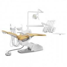 Стоматологическая установка Siger U100 с верхней подачей инструментов