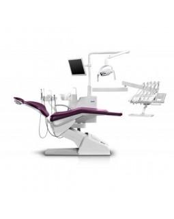 Siger U200 SE - стоматологическая установка с верхней подачей инструментов
