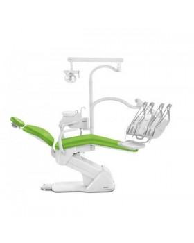 Синкрус Элит 3 - стоматологическая установка с верхней подачей инструментов