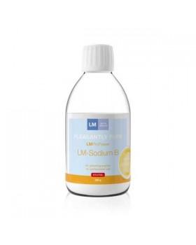 Sodium B Lemon - порошок профилактический, полировочный, 250 гр