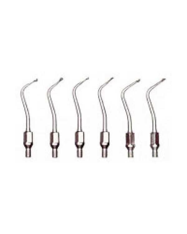 Sonicflex micro - набор насадок для препарирования малых полостей и скашивания краев эмали