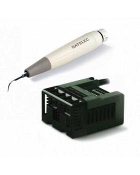 SP 4055 - встраиваемый ультразвуковой скайлер с насадками