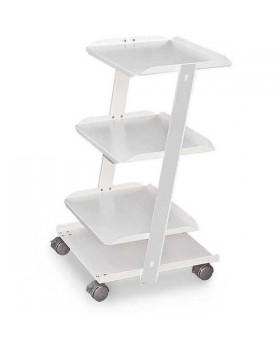 СПП 1.0 - столик подкатной приборный (4 полки)