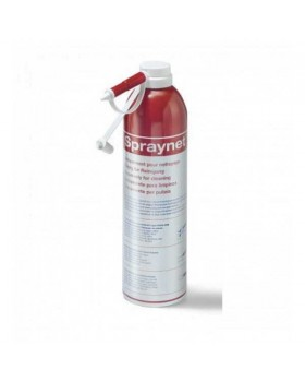 Spraynet - аэрозоль для очистки инструментов и приборов, 500 мл