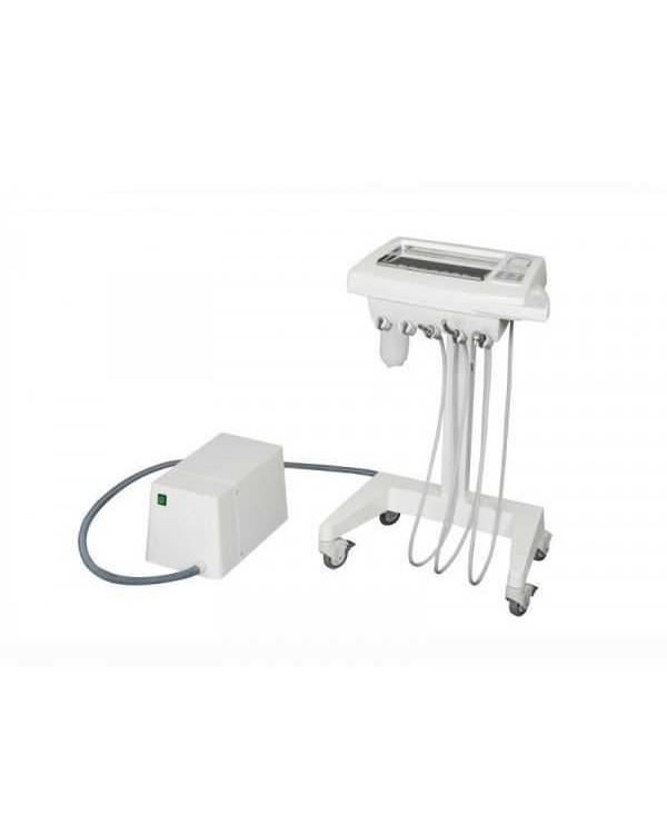 STOMADENT TU - мобильная стоматологическая установка