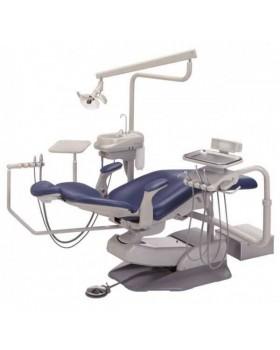 Стоматологическая установка PERFORMER III нижняя подача, пистолет, 2 шланга без оптики, 1 свободное гнездо