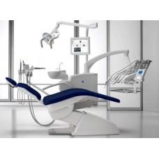 S300 International стоматологическая установка с нижней подачей инструментов