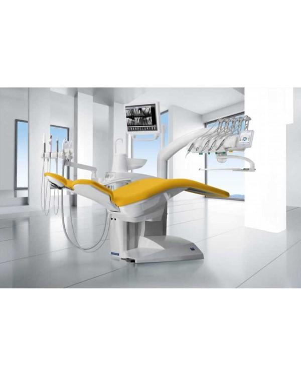 S320 TR Continental стоматологическая установка с верхней подачей