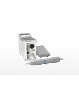 STRONG 209B - щеточный микромотор с наконечником 106, педаль включения -выключения, 35000 об/мин