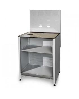 СУЛ 9.1 ГИПС - специализированный гипсовочный стол
