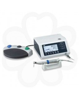 Surgic Pro+ OPT - хирургический аппарат (физиодиспенсер) с разборным наконечником, с оптикой и с функцией записи данных на USB носитель