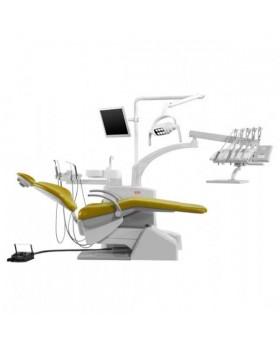 SV-30 - стоматологическая установка с верхней подачей инструментов