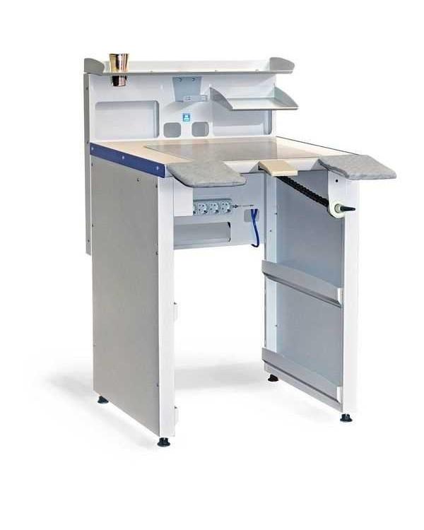 СЗТ 4.2 МАСТЕР МИНИ - компактный стол зубного техника, уменьшенный вариант популярного стола СЗТ 4.2 МАСТЕР