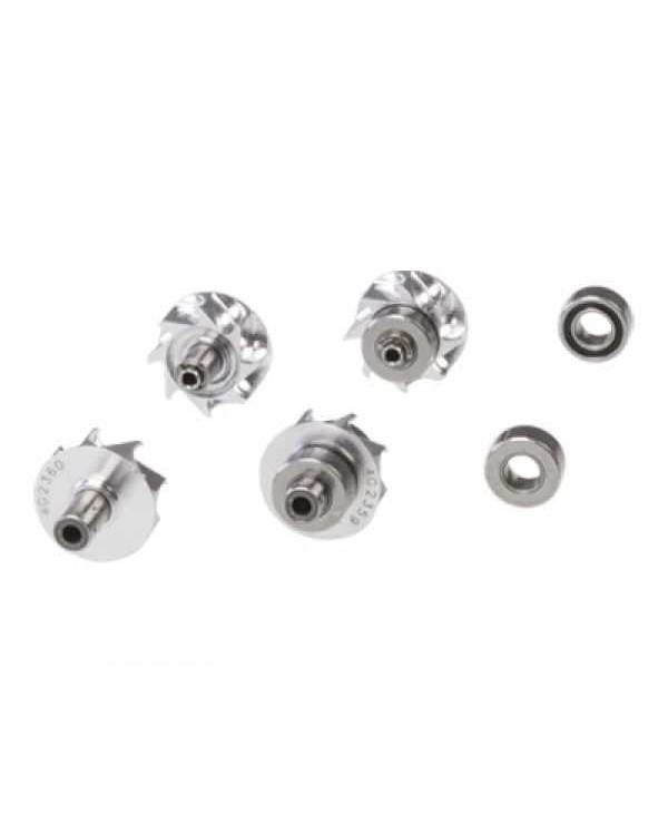 T3 Racer Rotor Package - роторная группа к турбинным наконечникам Sironа серии T3 Racer