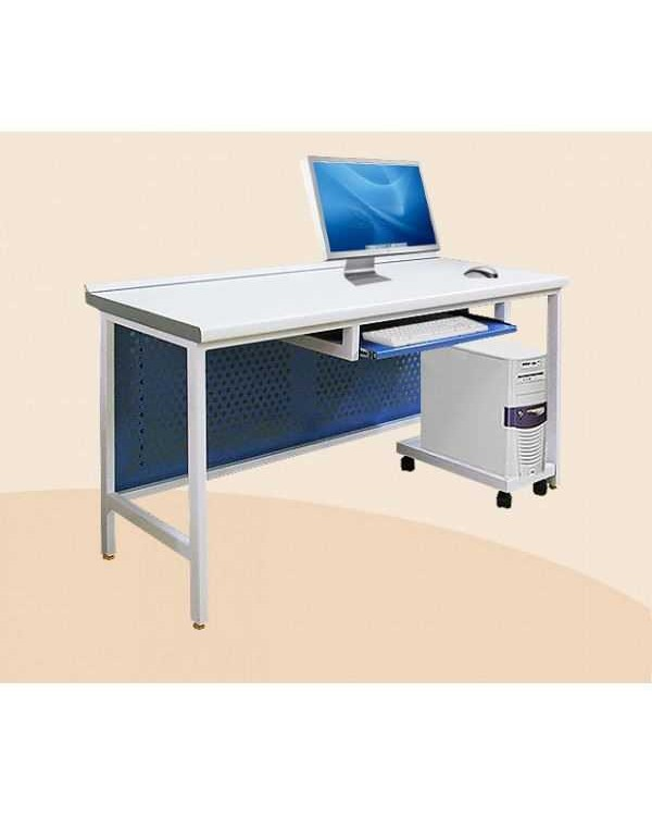 СРВМ - письменный стол врача (медсестры) полной комплектации 750х1200х600 мм