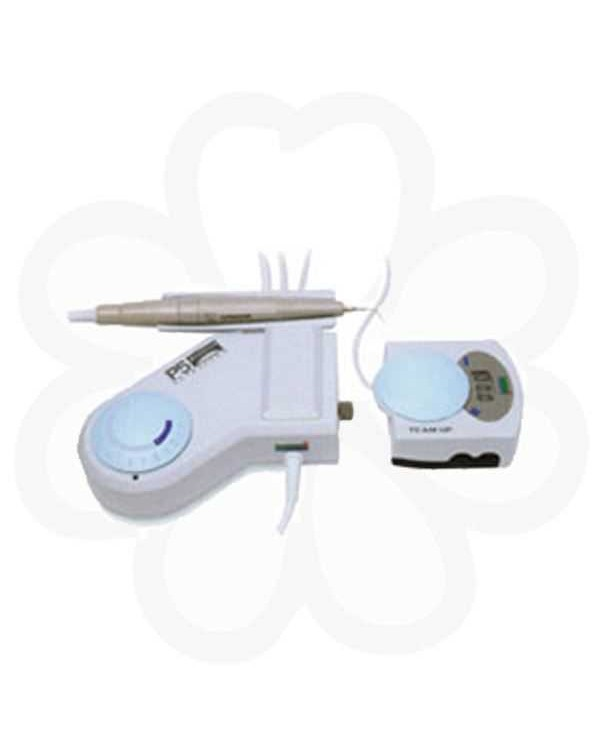 TEAM UP DUO - скейлер Suprasson P5 Booster в комплекте с аппаратом для контроля болевых ощущений пациента