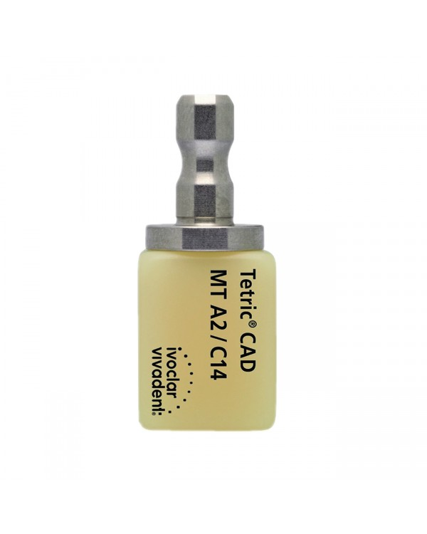 Tetric CAD CEREC/inLab HT A1 C14/5 Композитные блоки
