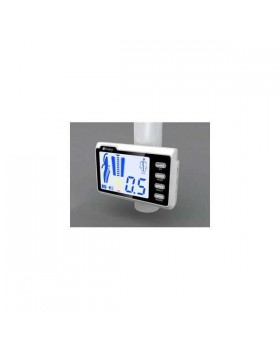 Апекслокатор TieApex портативный с пульптестером